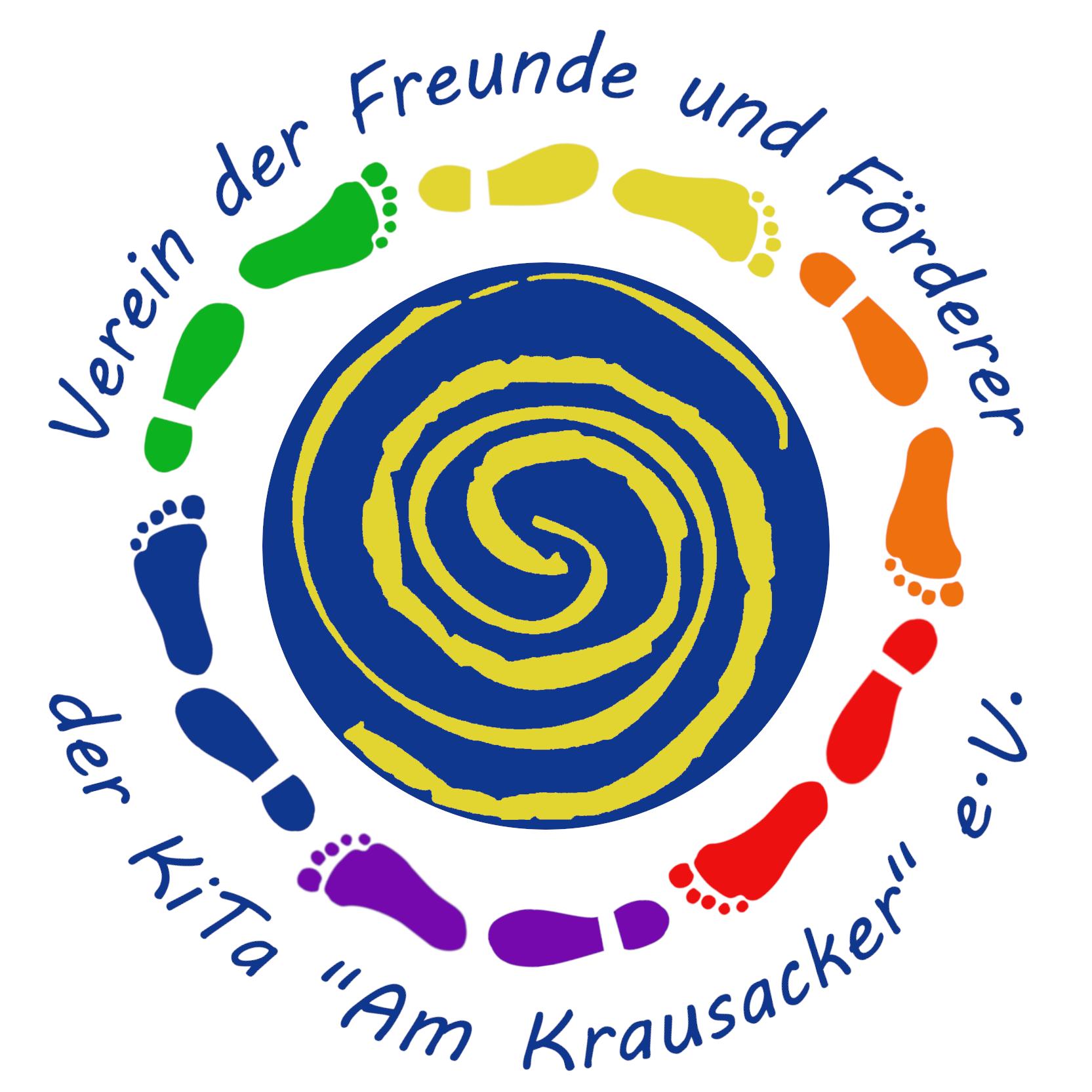 """Verein der Freunde und Förderer der KiTa """"Am Krausacker"""" e.V."""
